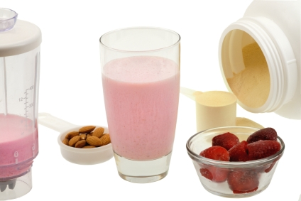 How Many Protein Shakes A Day Should You Drink?