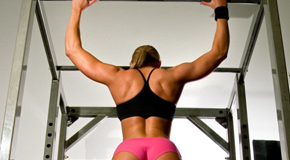 6 Benefits Of Pullups