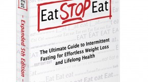 A Review Of Eat Stop Eat – By Someone That Actually Used It