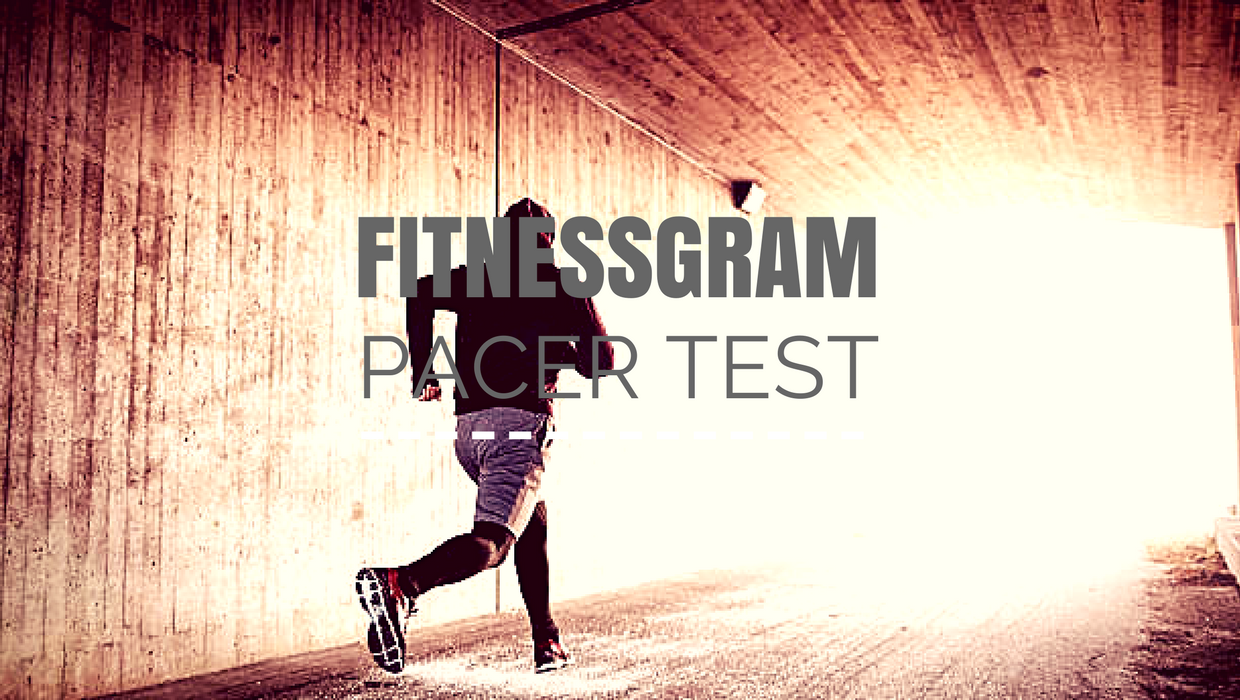 The Fitnessgram Pacer Test: Everything You Need to Know (and The Official Manual)