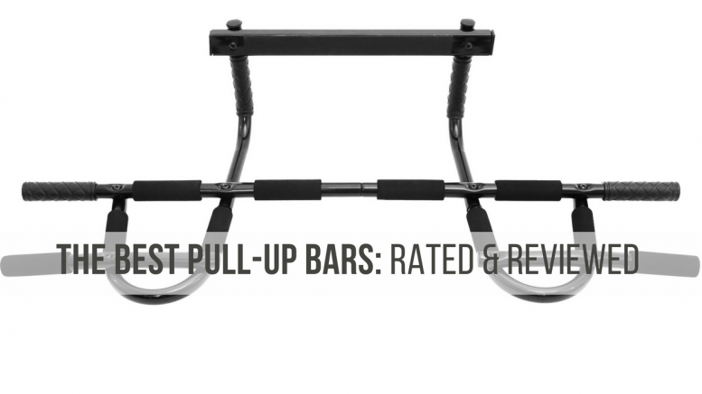 Best Pull Up Bars 2017: Doorway, Wall Mounted And Freestanding
